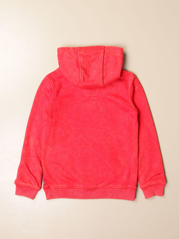 Sweater Levi's: Sweater kids Levi's red 2