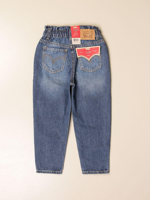 Jeans Levi's: Jeans kids Levi's denim 2