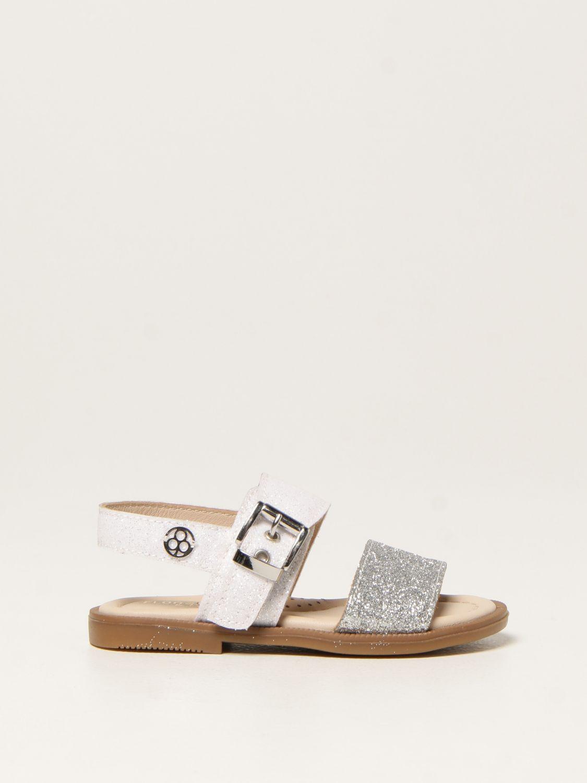 Schuhe Florens: Schuhe kinder Florens weiss 1 1