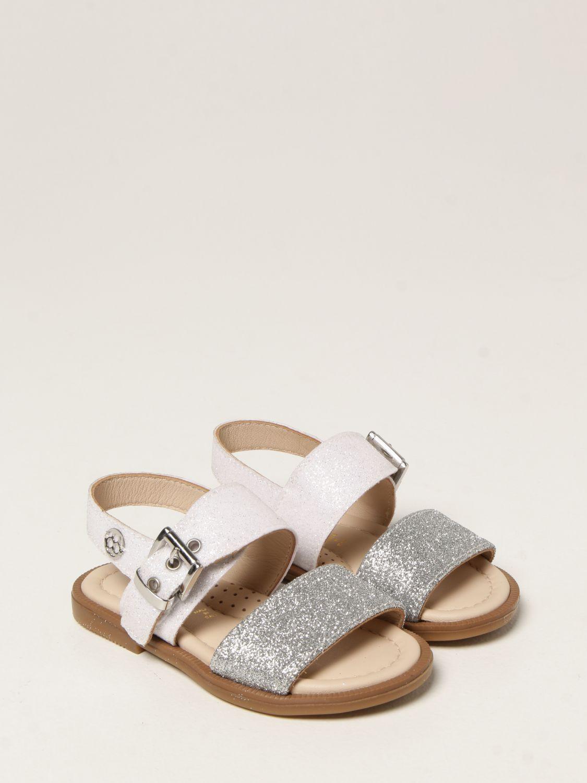 Schuhe Florens: Schuhe kinder Florens weiss 1 2