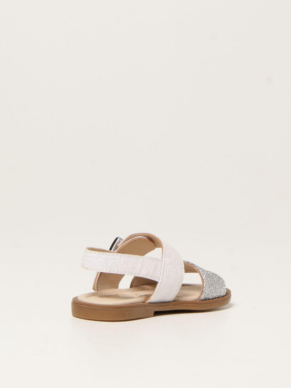 Schuhe Florens: Schuhe kinder Florens weiss 1 3