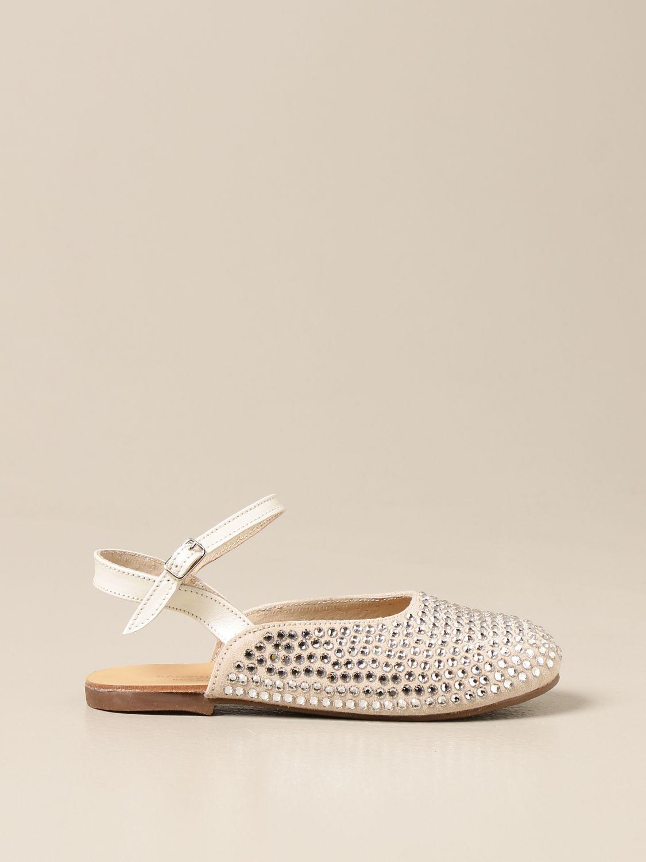 Schuhe Babywalker: Schuhe kinder Babywalker weiß 1