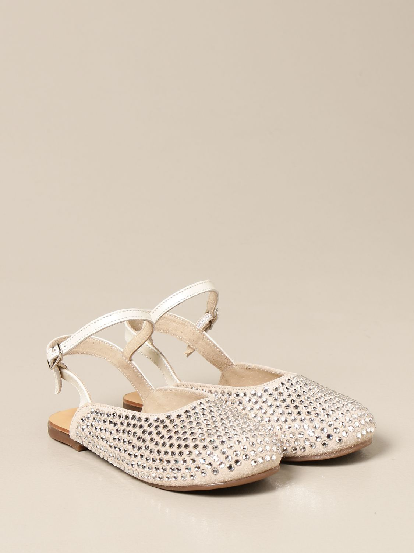 Schuhe Babywalker: Schuhe kinder Babywalker weiß 2
