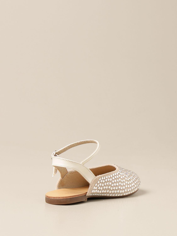 Schuhe Babywalker: Schuhe kinder Babywalker weiß 3