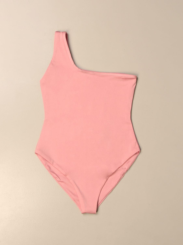 Купальник Piccola Ludo: Купальник Детское Piccola Ludo розовый 1