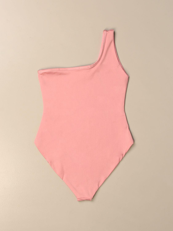 Купальник Piccola Ludo: Купальник Детское Piccola Ludo розовый 2