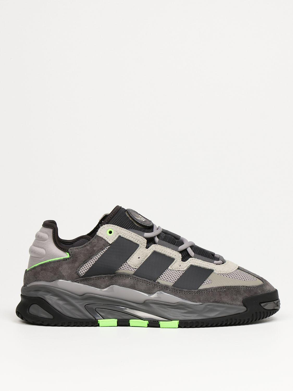 Trainers Adidas Originals: Shoes men Adidas Originals grey 1