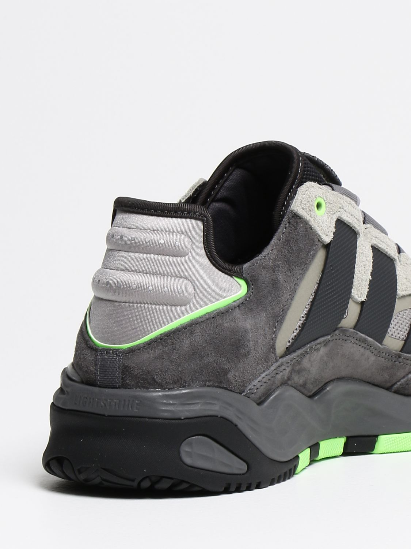 Trainers Adidas Originals: Shoes men Adidas Originals grey 3
