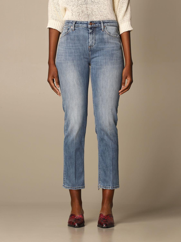 Jeans Don The Fuller: Jeans women Don The Fuller denim 1