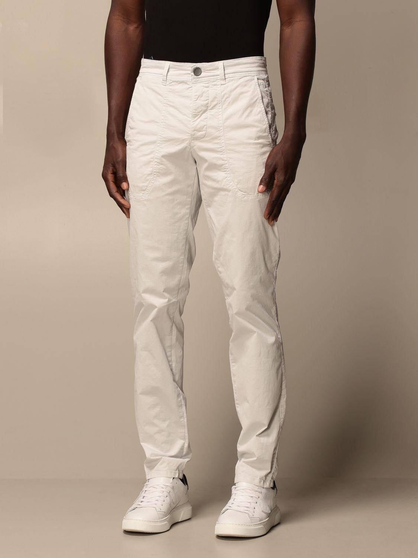 Pants Jeckerson: Pants men Jeckerson grey 3