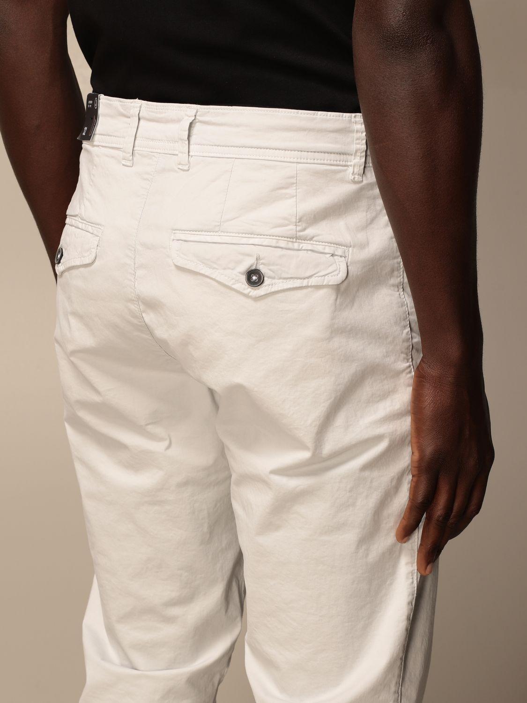 Pants Jeckerson: Pants men Jeckerson grey 4