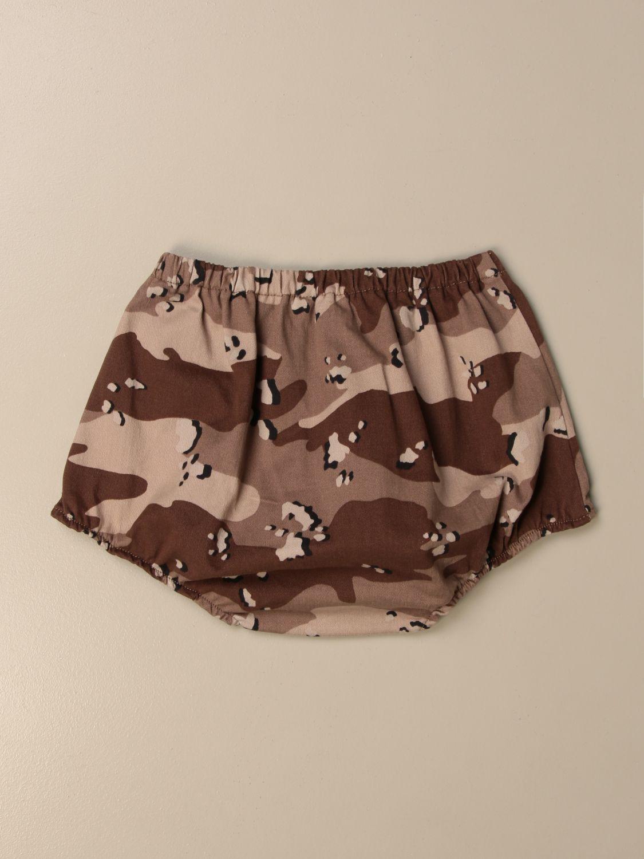 Shorts Douuod: Trousers kids Douuod camel 2