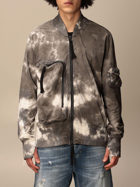 Куртка Thom Krom: Куртка Мужское Thom Krom серый 1