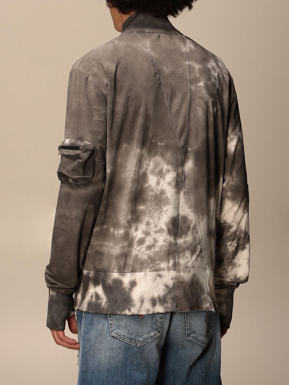 Куртка Thom Krom: Куртка Мужское Thom Krom серый 2