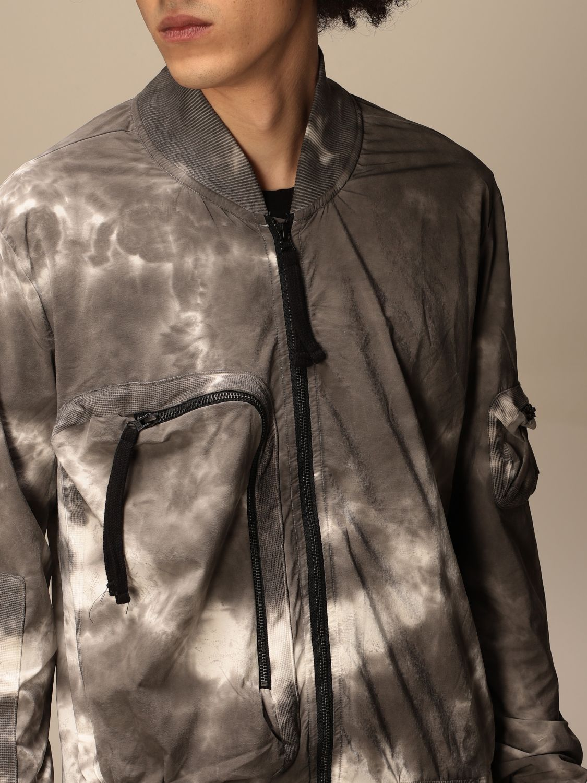 Куртка Thom Krom: Куртка Мужское Thom Krom серый 4