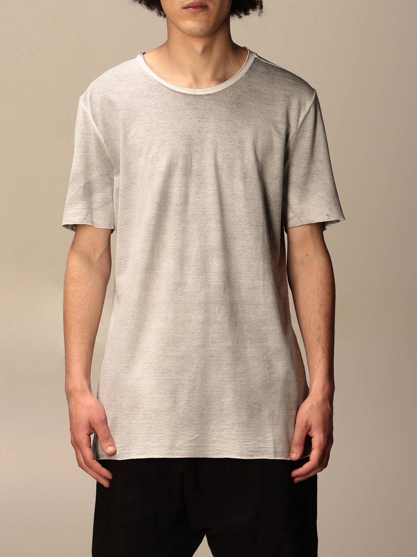 T-shirt Thom Krom: T-shirt homme Thom Krom blanc 1