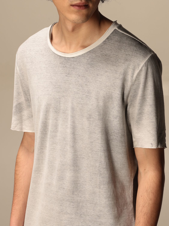 T-shirt Thom Krom: T-shirt homme Thom Krom blanc 4