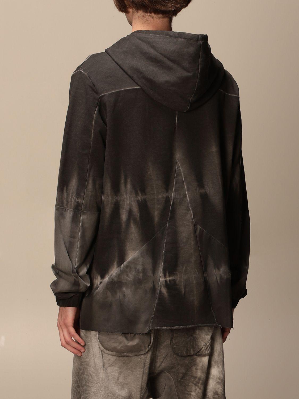 Толстовка Thom Krom: Толстовка Мужское Thom Krom черный 3