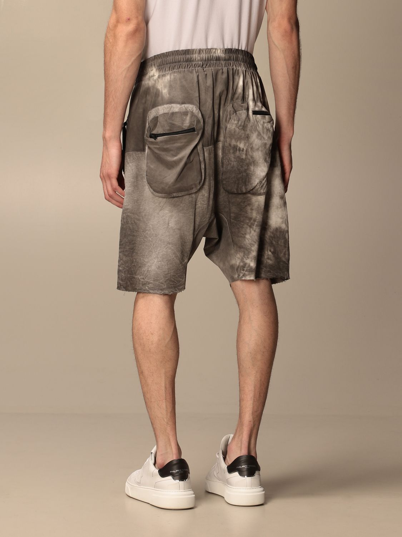 Shorts Thom Krom: Shorts herren Thom Krom grau 2