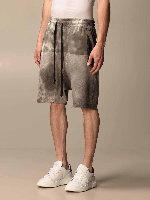 Shorts Thom Krom: Shorts herren Thom Krom grau 3