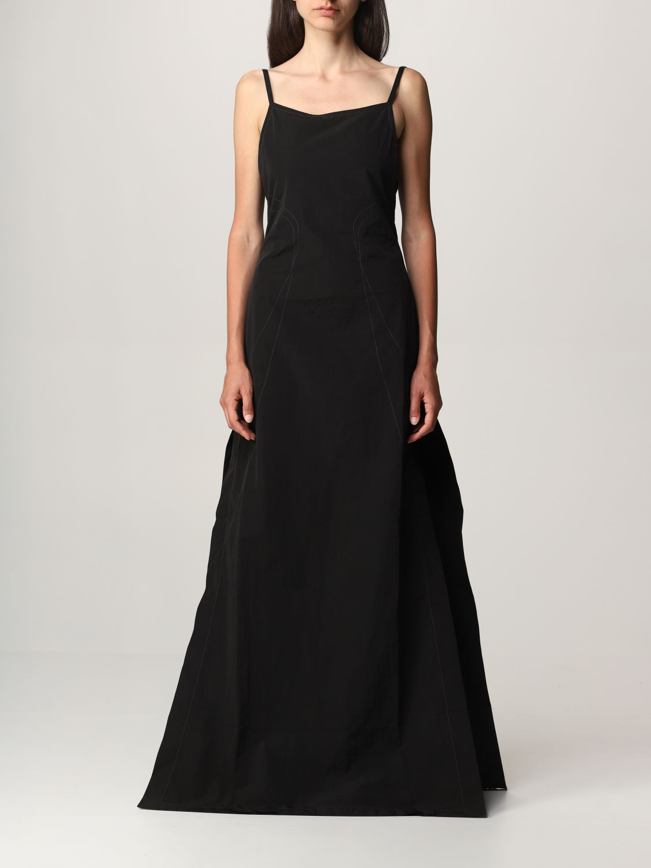 Vestido Heron Preston: Vestido mujer Heron Preston negro 1