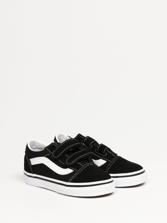 Shoes Vans: Shoes kids Vans black 2