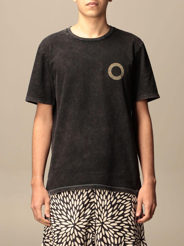 T-shirt Paura Di Danilo Paura: T-shirt homme Paura Di Danilo Paura noir 1