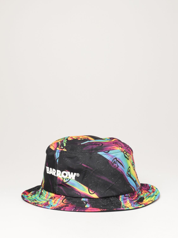Hat Barrow: Hat men Barrow black 2