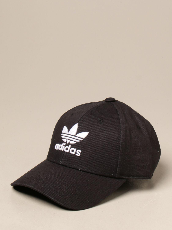 Hat Adidas Originals: Hat men Adidas Originals black 1