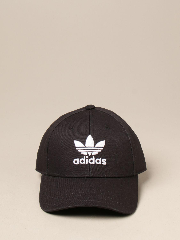 Hat Adidas Originals: Hat men Adidas Originals black 2