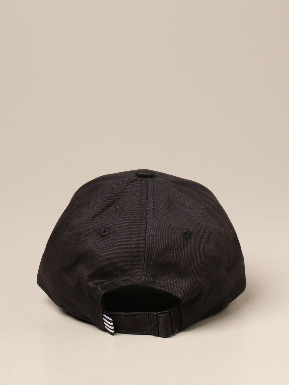 Hat Adidas Originals: Hat men Adidas Originals black 3