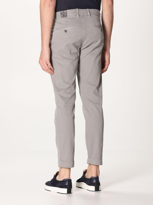 Pants Jeckerson: Pants men Jeckerson grey 2