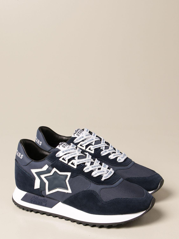 Trainers Atlantic Stars: Trainers men Atlantic Stars blue 2