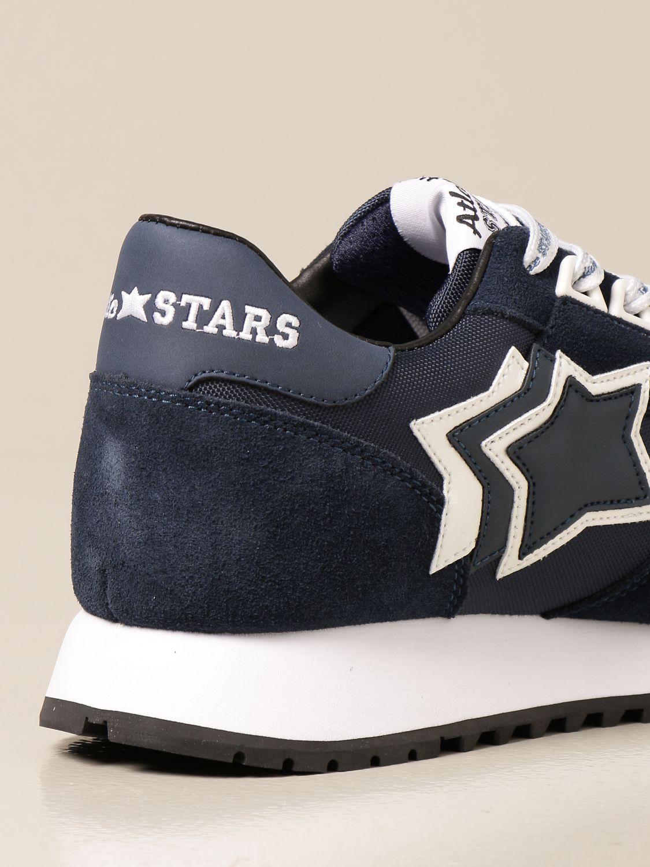 Trainers Atlantic Stars: Trainers men Atlantic Stars blue 3