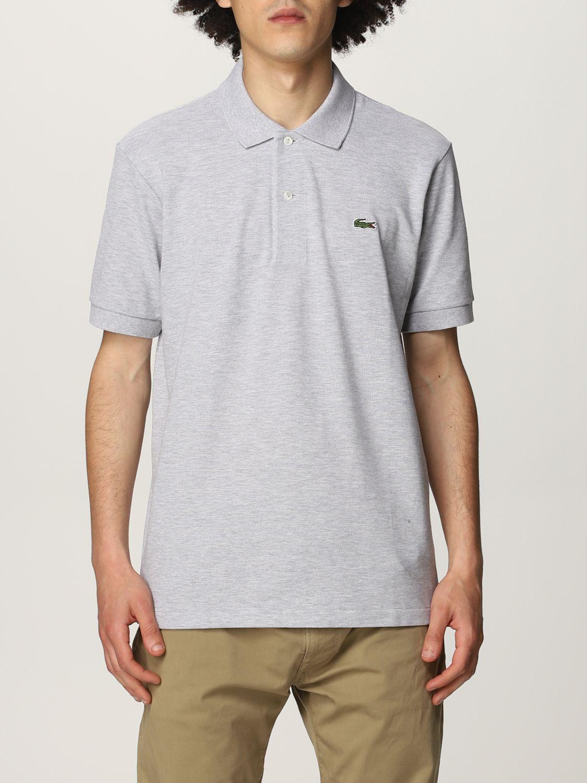 Polo shirt men Lacoste