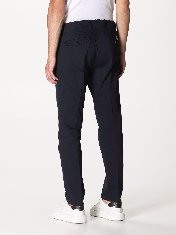 Pantalone Nine In The Morning: Pantalone Nine In The Morning blue 2