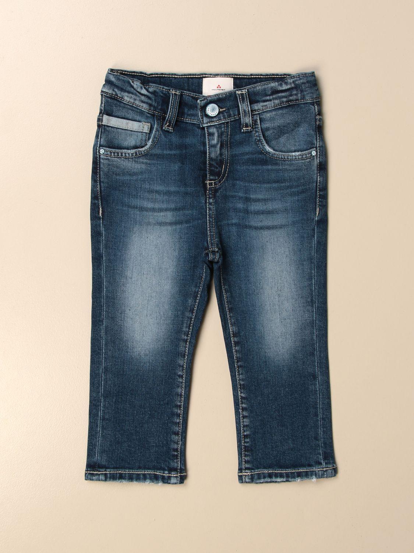 Jeans Peuterey: Jeans a 5 tasche Peuterey blue 1