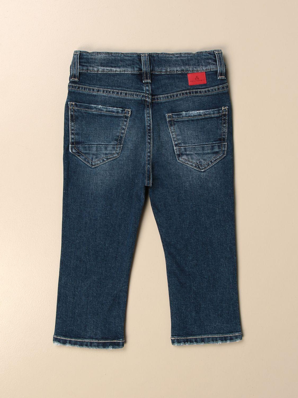 Jeans Peuterey: Jeans a 5 tasche Peuterey blue 2