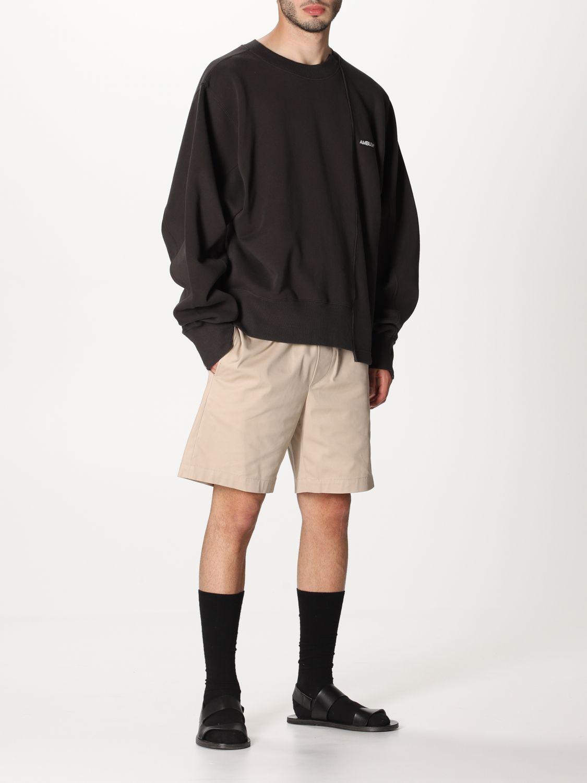 Sweatshirt Ambush: Sweatshirt homme Ambush noir 2