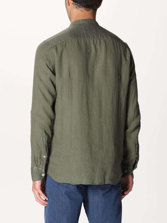 Shirt An American Tradition: Shirt men Bd Baggies green 2