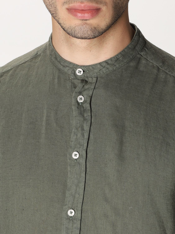 Shirt An American Tradition: Shirt men Bd Baggies green 3