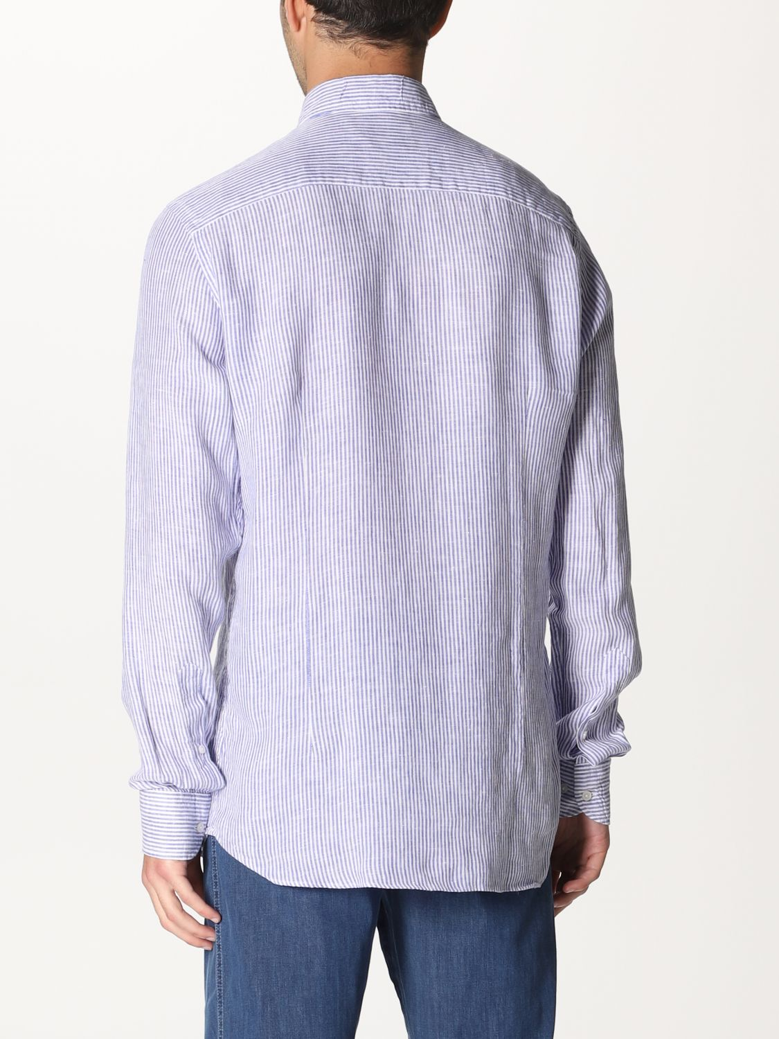 Chemise An American Tradition: Chemise homme Bd Baggies rayé 2