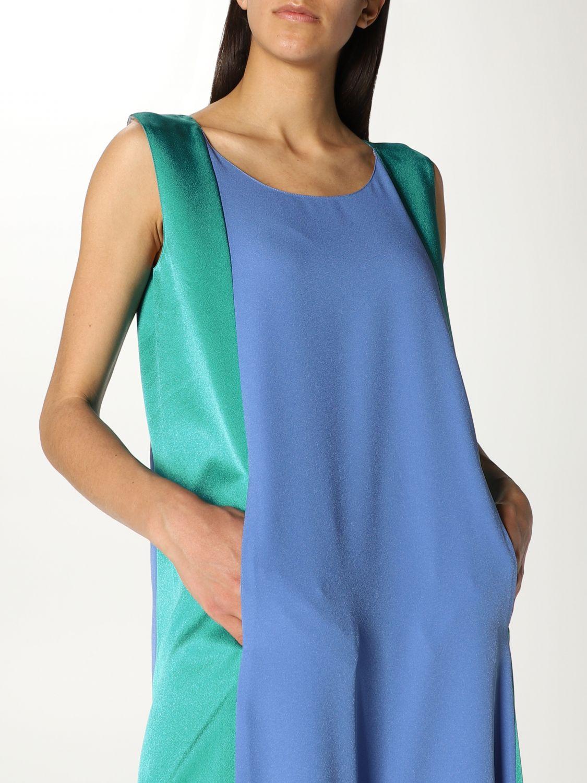 Jumpsuits Duerruote: Dress women Duerruote green 4