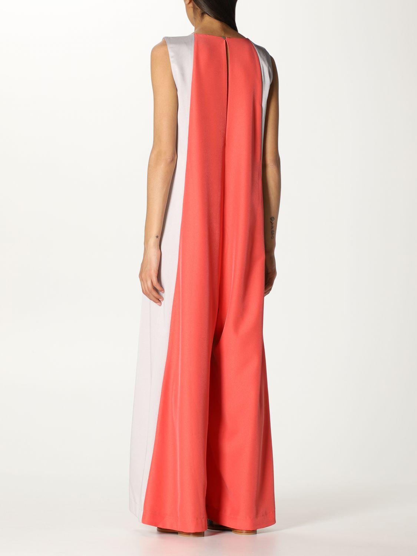 Jumpsuits Duerruote: Dress women Duerruote coral 2