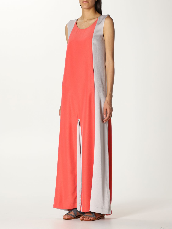 Jumpsuits Duerruote: Dress women Duerruote coral 3