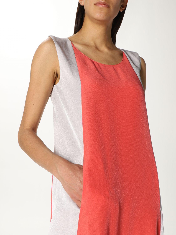 Jumpsuits Duerruote: Dress women Duerruote coral 4