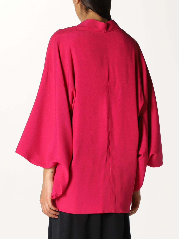 Jacket Duerruote: Jacket women Duerruote fuchsia 3