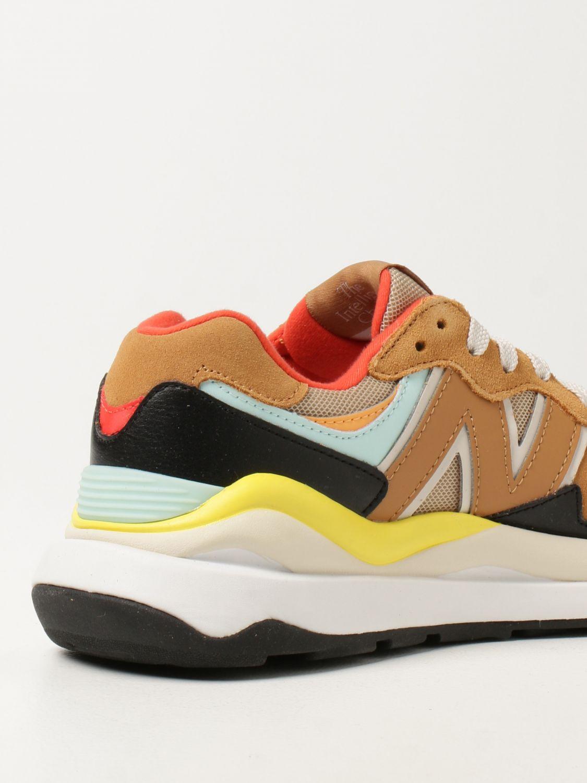 Sneakers New Balance: Sneakers women New Balance black 3