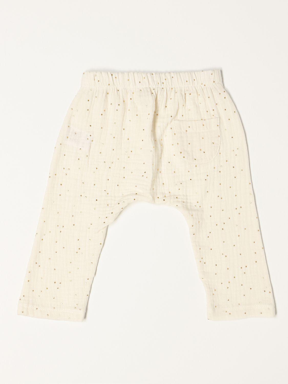 Pants Caffe' D'orzo: Pants kids Caffe' D'orzo milk 2