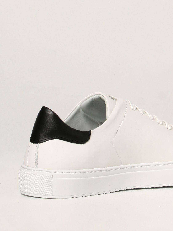 Sneakers Axel Arigato: Sneakers Axel Arigato in pelle con logo bianco 3